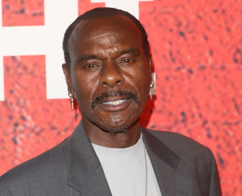 Steven Williams plays Joe Ridgeway in Locke & Key
