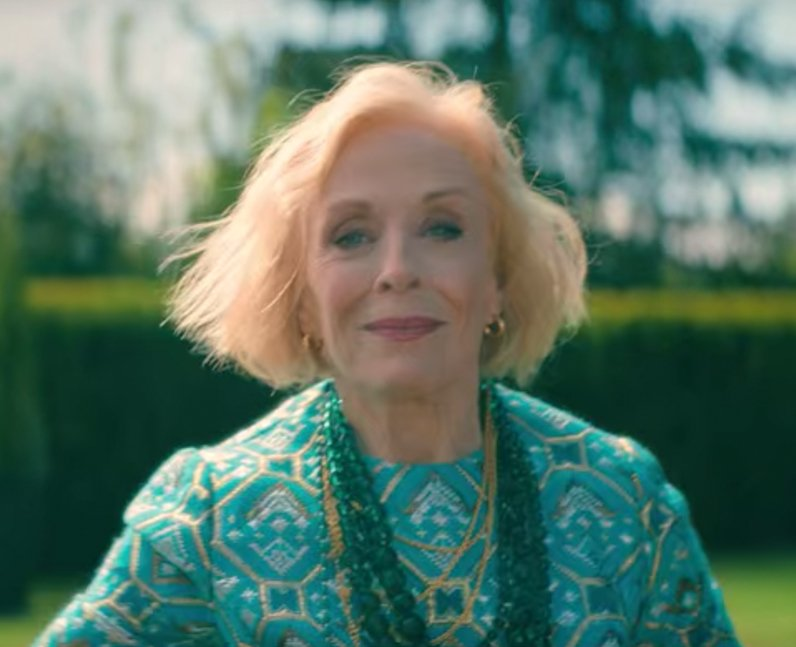 P.S. I Still Love You Stormy Holland Taylor