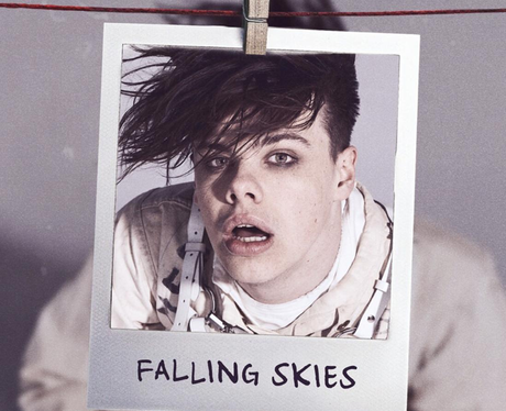 YUNGBLUD 13 reasons why soundtrack falling skies tin pan boy die a little
