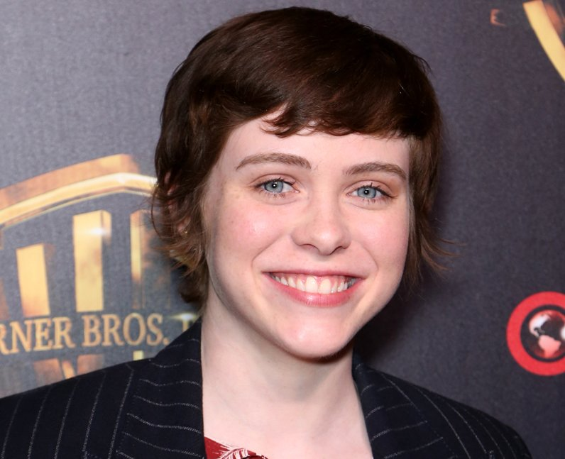 Sophia Lillis net worth