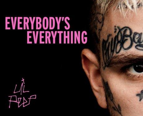Lil Peep documentary everybody's everything
