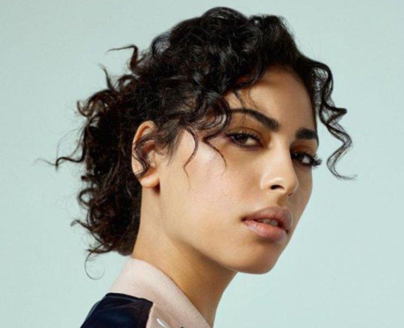 Elite Nadia Mina El Hammani age