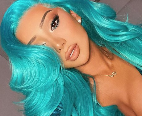 Who is Nikita Dragun? facts