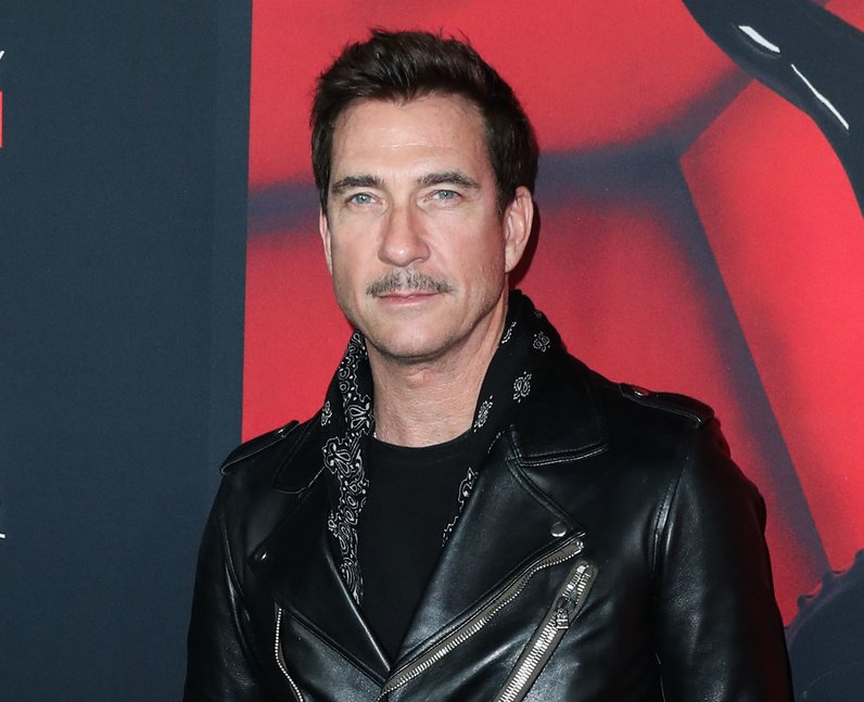 Who Plays Ernie in Hollywood? Dylan McDermott