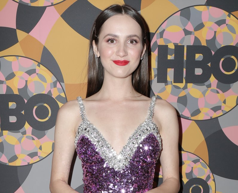 Who plays Henrietta in Hollywood? Maude Apatow