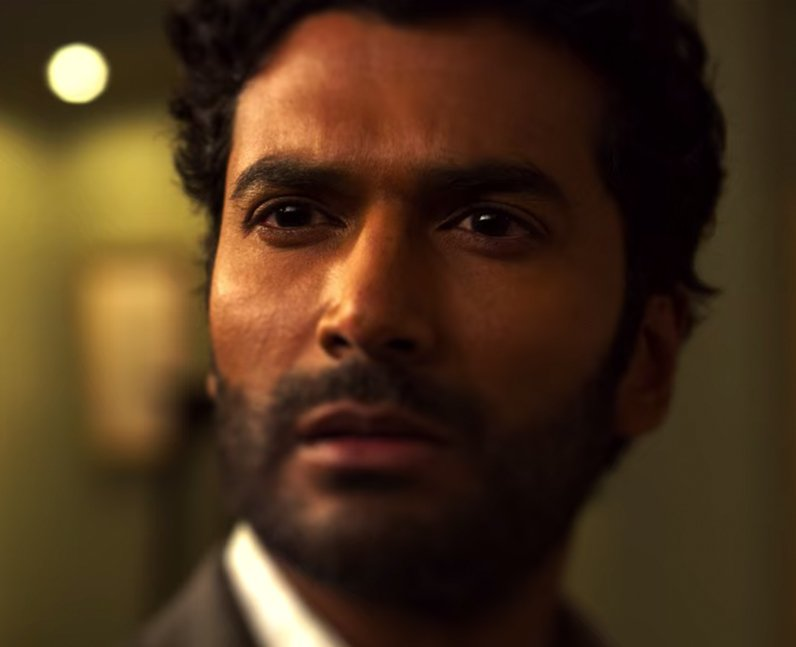 Never Have I Ever Mohan Sendhil Ramamurthy age
