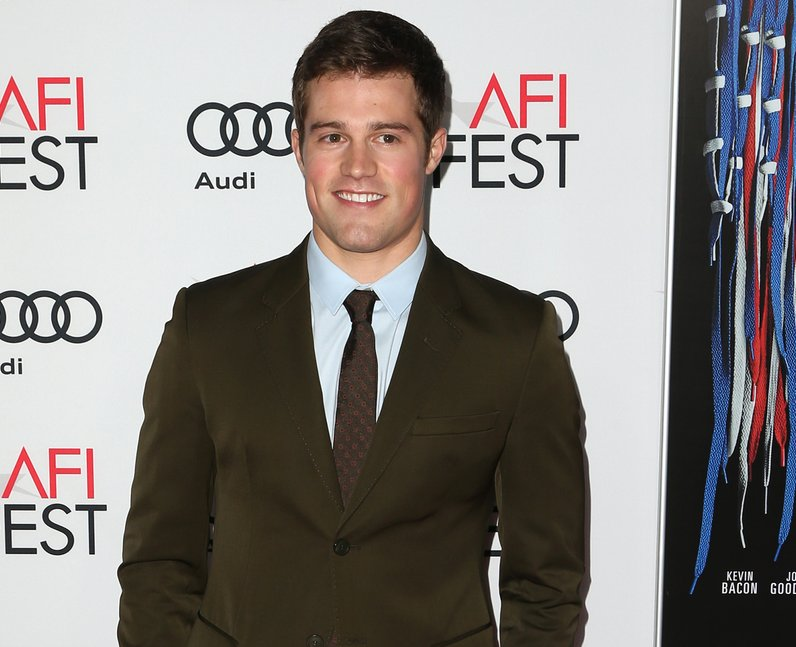 Jake Picking at AFI Fest