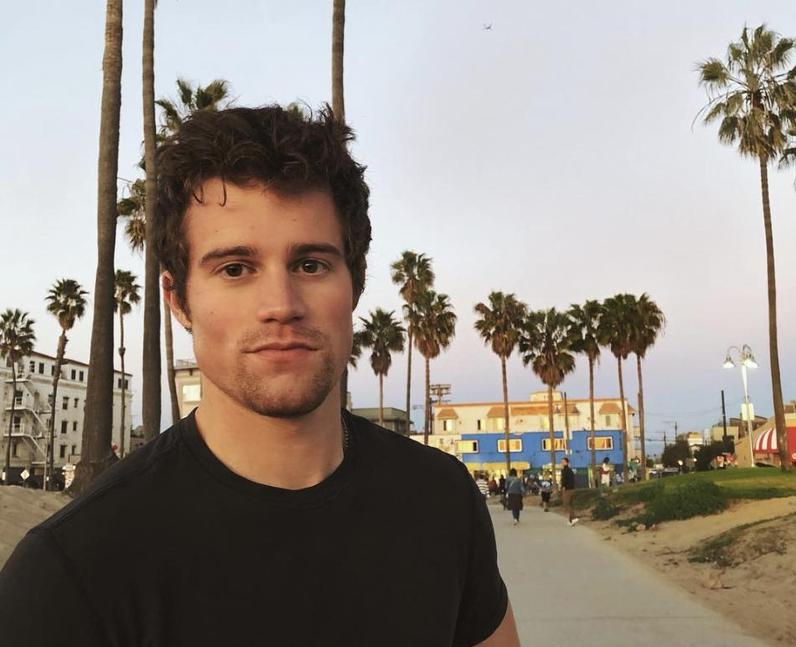 Jake Picking Instagram