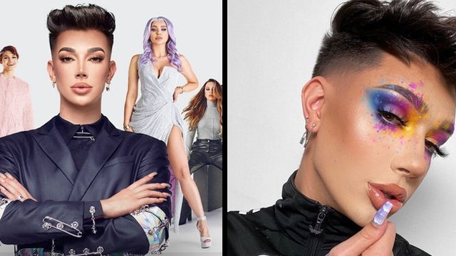 Instant Influencer: Meet the cast of James Charles' new ...