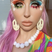 Image 5: Norvina where is she from nationality
