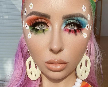 Norvina where is she from nationality