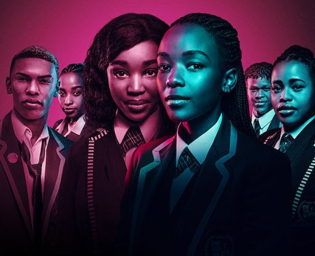 Meet the cast of Blood and Water on Netflix