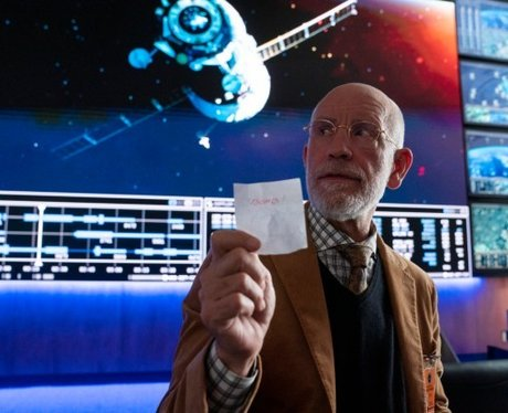Space Force dr Adrian Mallory actor John Malkovich
