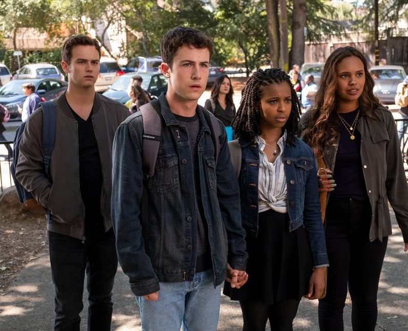 13 Reasons Why season 4: What happened to the char