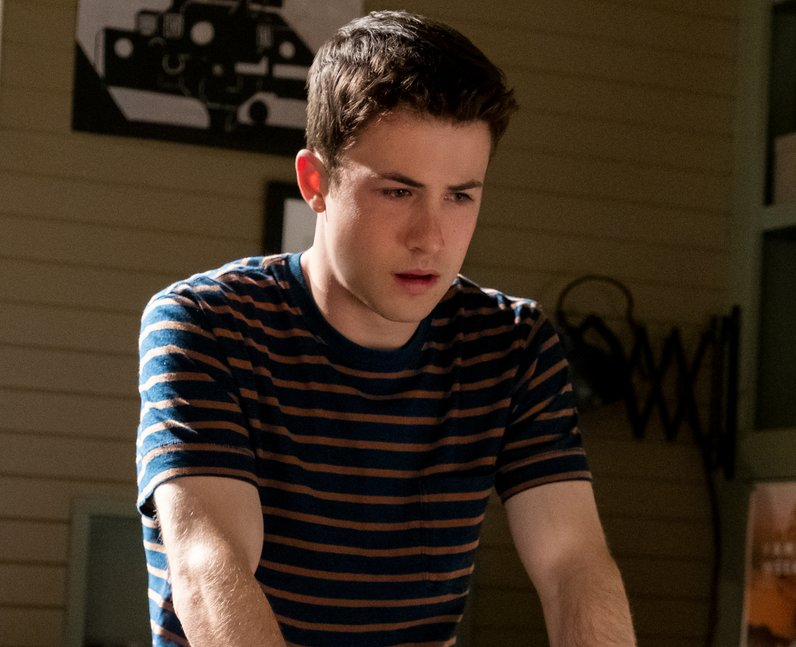 What happened to Clay in 13 Reasons Why season 4?