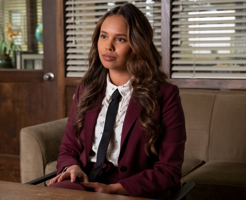 What happened to Jessica in 13 Reasons Why season