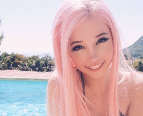Where did Belle Delphine go? What happened to her?