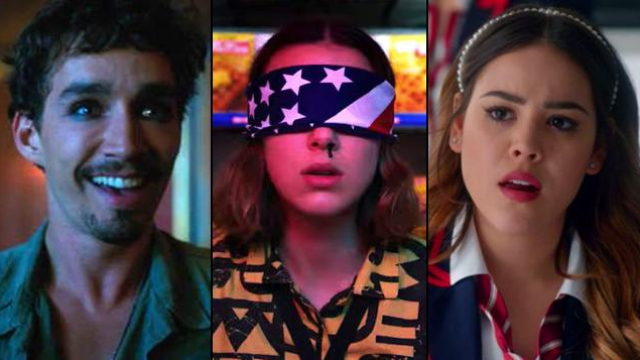 What you should watch next on Netflix: take the quiz to find