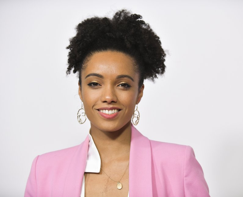 Maisie Richardson-Sellers facts