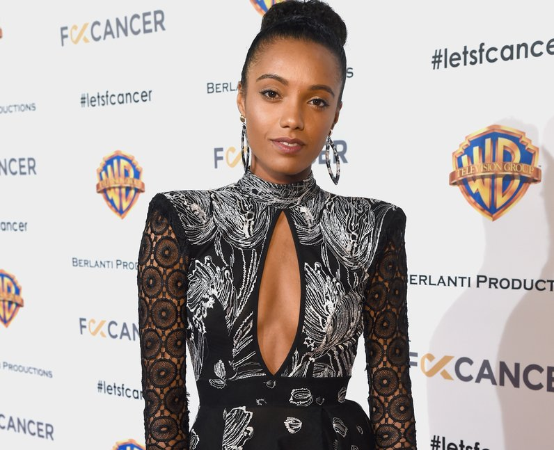 Maisie Richardson-Sellers movies and TV shows