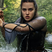 Image 2: Who plays Nimue in Cursed? - Katherine Langford