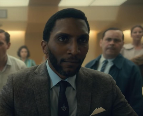 Who plays Raymond in The Umbrella Academy? - Yusuf