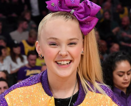 Jojo Siwa 21 Facts About The Youtuber You Should Know Popbuzz