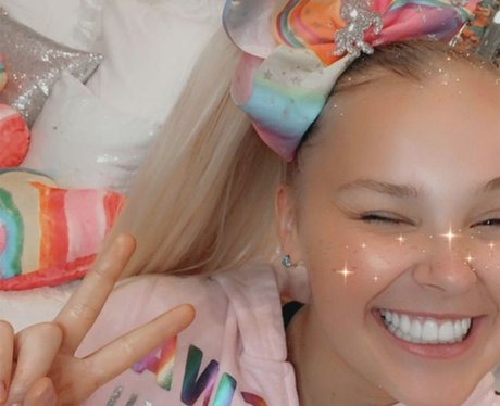 JoJo Siwa real name
