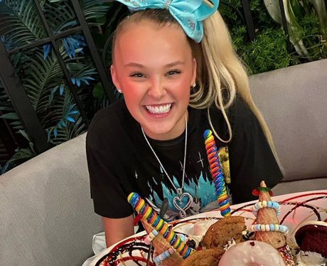 JoJo Siwa star sign taurus
