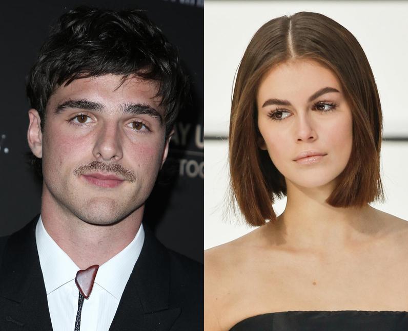 Are Jacob Elordi and Kaia Gerber dating?