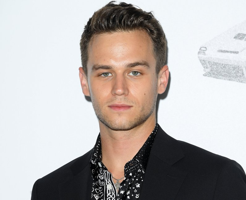 Brandon Flynn facts