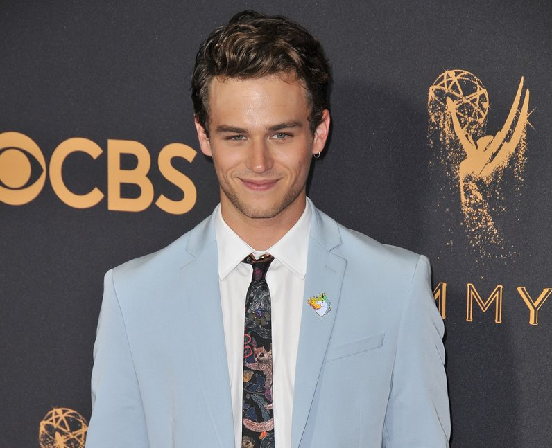 Brandon Flynn TV shows