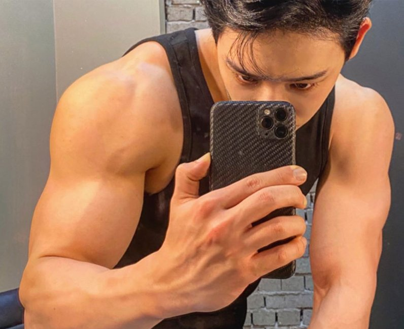 Wonho age