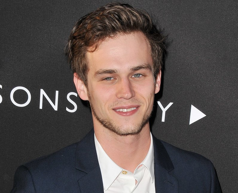 Where is Brandon Flynn from?