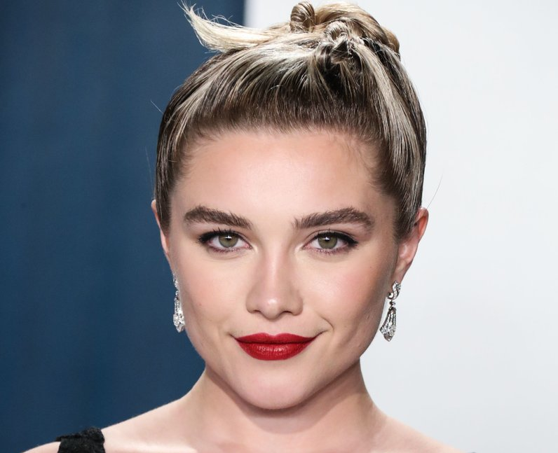 Who will Florence Pugh play in Don't Worry Darling