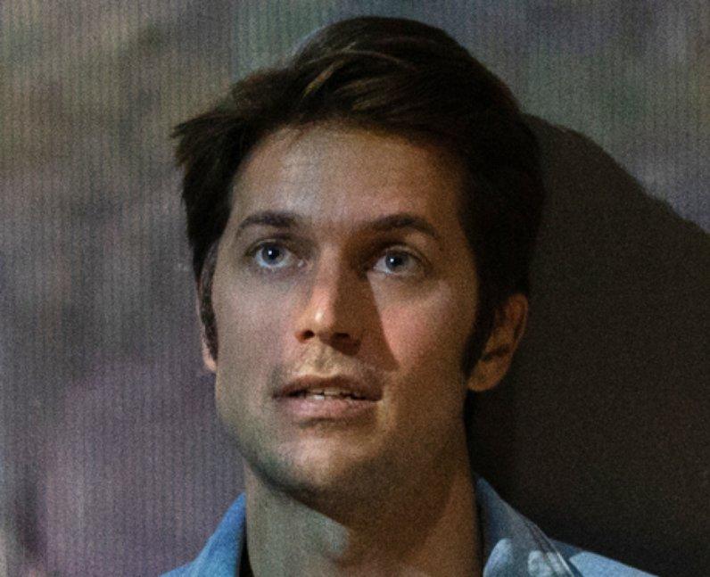 Lucas Bravo model