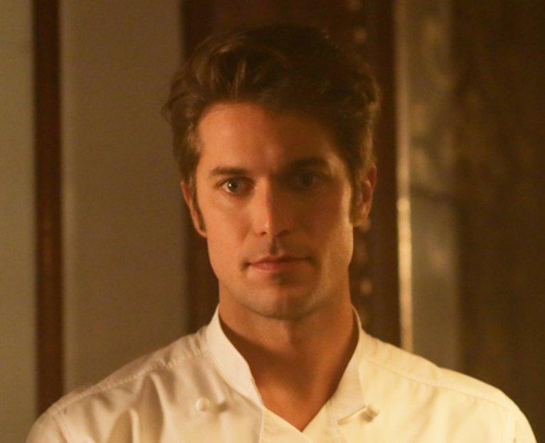 Lucas Braco chef