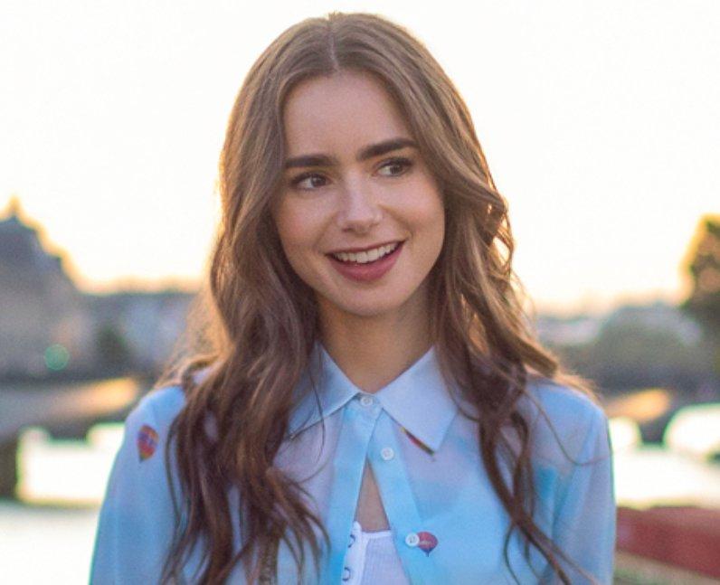 Emily in Paris cast
