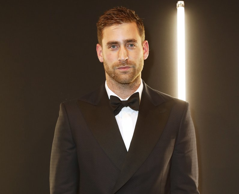 Oliver Jackson-Cohen height: How tall is Oliver Ja