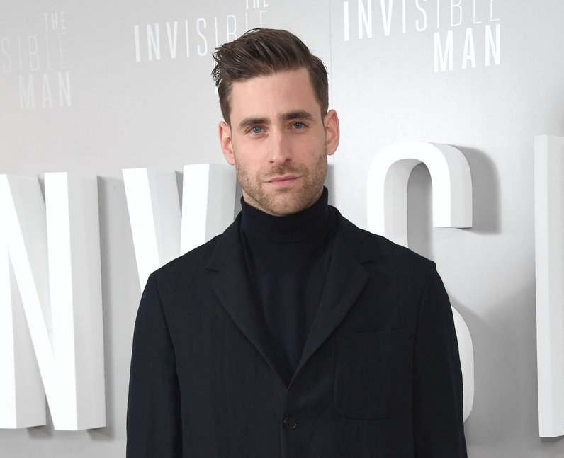 Oliver Jackson-Cohen movies and TV shows