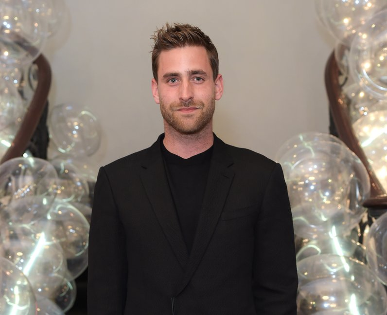 Where is Oliver Jackson-Cohen from? Is he English?