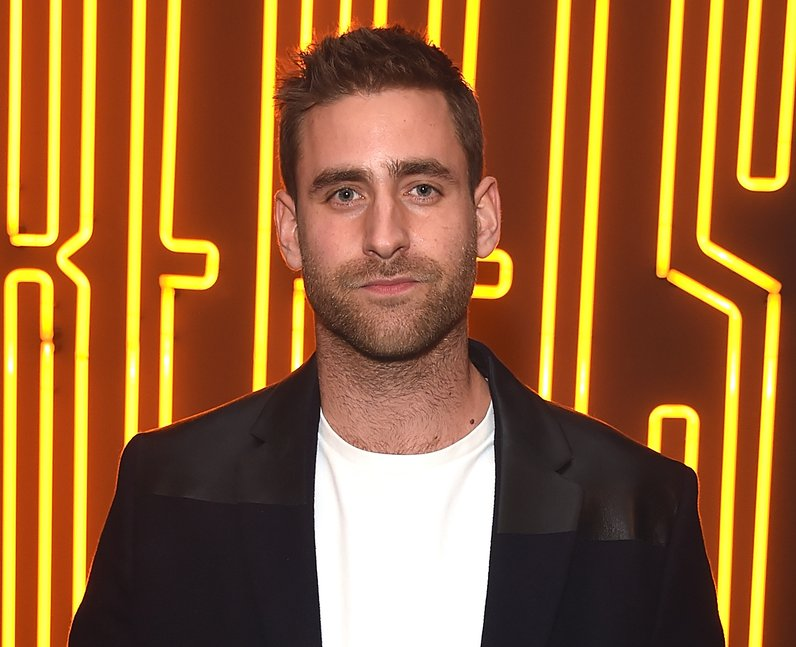 Who is Oliver Jackson-Cohen? Get to know the Bly M