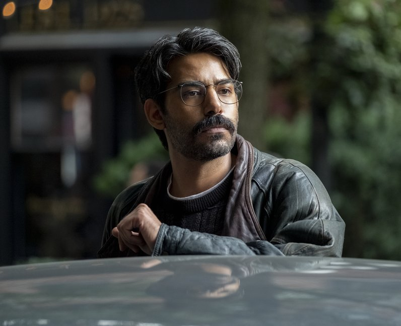 Who plays Owen in Haunting of Bly Manor? - Rahul Kohli