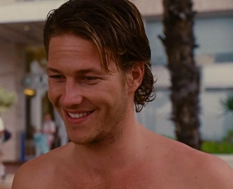 Luke Bracey Monte Carlo Riley actor