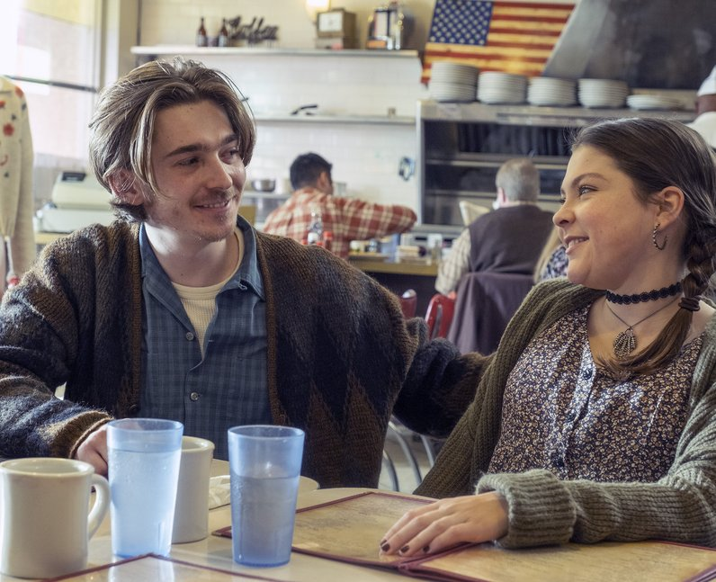 Who does Austin Abrams play in This Is Us? - Marc