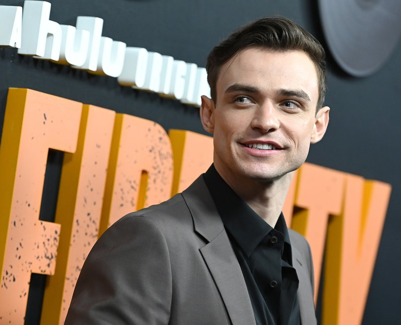 Who is Thomas Doherty? Get to know the actor here.