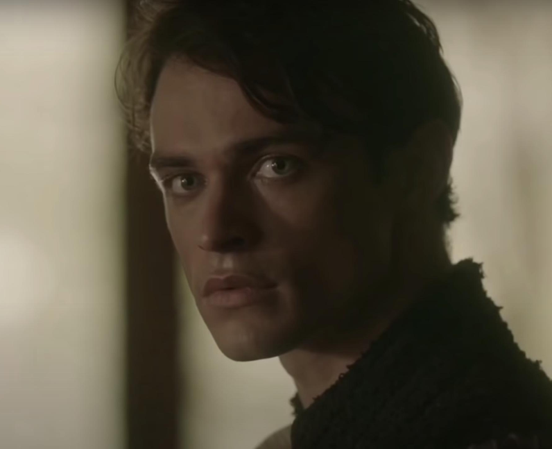 Who plays Sebastian in Legacies?