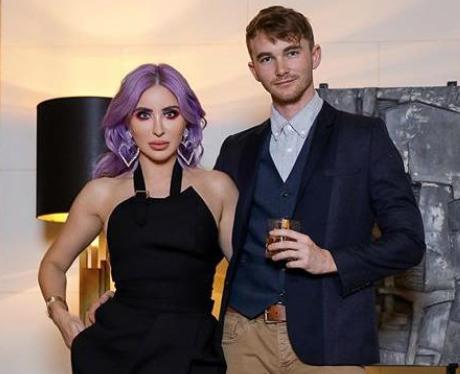 Norvina's boyfriend Jack Alexander dating