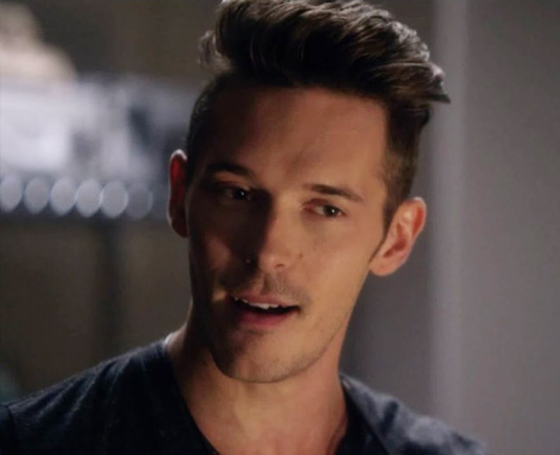 Sam Palladio Nashville Gunnar actor