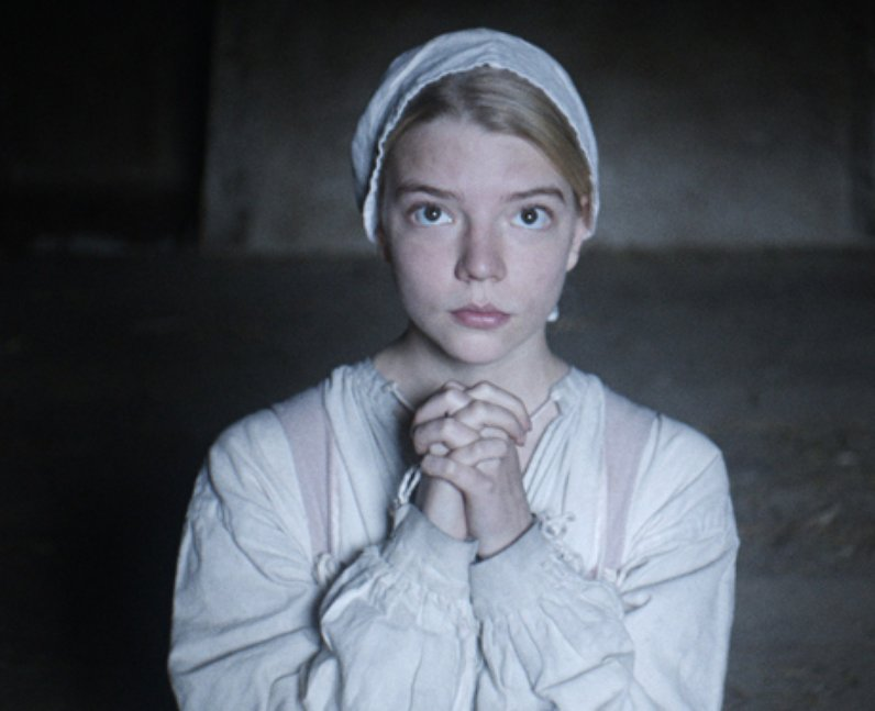 Anya Taylor-Joy The Witch Thomasin actress